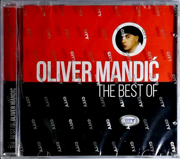 OLIVER MANDIC THE BEST OF KOMPILACIJA 2019