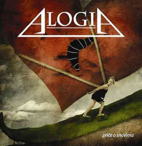 CD ALOGIA  PRICE O SNOVIMA ALBUM 2012  Serbia Bosnia Croatia one records