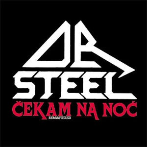 CD DR STEEL  CEKAM NA NOC REMASTERED ALBUM 2013 Serbia Croatia one records